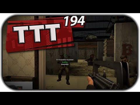 Fahrstuhl Schlacht!! | TTT mit SPIN | 194