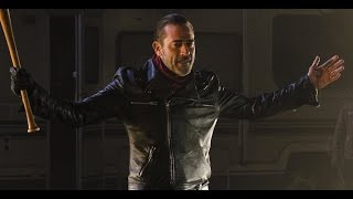 Negan's Best Moments