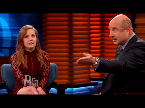 Why Dr. Phil Abruptly Ends Interview And Asks Guest To Leave Stage Mp3