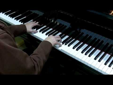 ABRSM Piano 2011-2012 Grade 3 B:2 B2 Korganov Op.25 No.3 Little Waltz