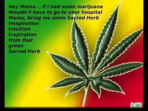 "Yesterday's Thoughts - ""If I Had Some Marijuana"" with lyrics (garage psych)"