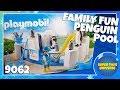 Gambar cover Playmobil Penguin Pen 9062 Review