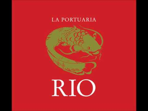 La Portuaria - In between days (AUDIO)