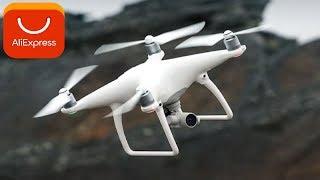 ТОП 5 ЛУЧШИХ БЮДЖЕТНЫХ КВАДРОКОПТЕРОВ до 100$ С AliExpress. Обзор дронов с камерой.