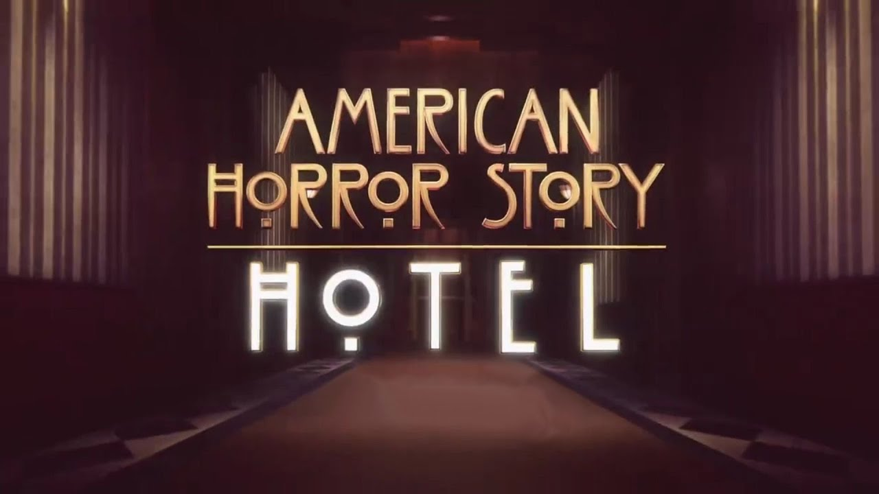 "American Horror Story Hotel - S5 E1 ""checking In"" Podcast"