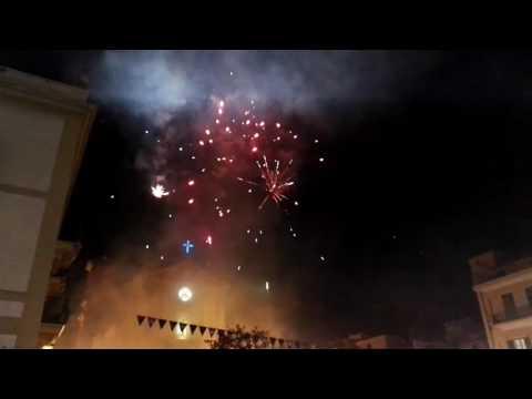 Festa San Giuseppe Bagheria