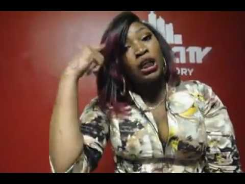 Meek Mills Sister Disses Both Remy Ma and Nicki Minaj !