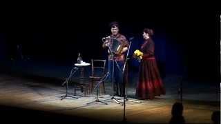 Я когда-то была молодая-Юрий Щербаков,Наталья Щербакова(, 2011-07-31T05:05:47.000Z)