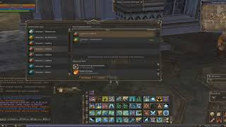 Lineage 2 Oficial EU - Exchange Annihilation for Hellfire