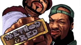 Method Man & Redman ft. Tupac - How High