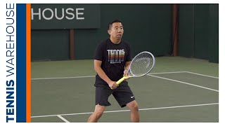 Head Graphene 360+ Extreme MP Tennis Racquet Review