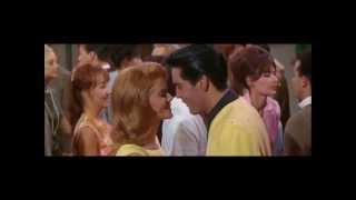 Elvis Presley - What'd I Say?