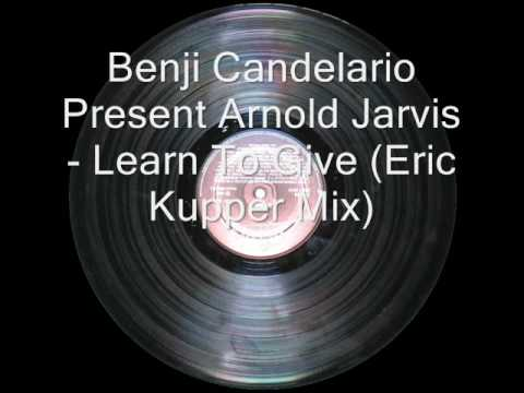 Benji Candelario: Learn To Give - Music on Google Play