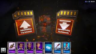 Fortnite Save The World - Super Deluxe Founder Pack + 30 Llama Opening