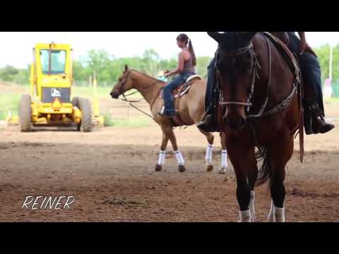 ||The Strong|| Inspirational Barrel Racing Speech||