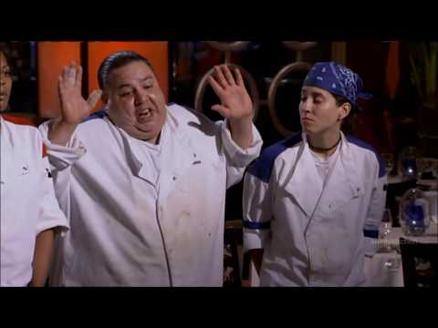 Hell's Kitchen - Clemenza The Lying Bastard