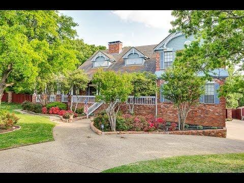 425 Lynn Dale Court Hurst Homes for Sale TX 76054