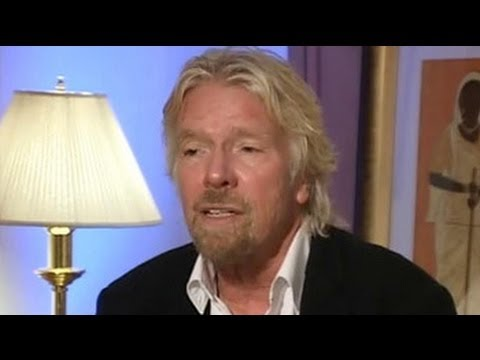 Displaying Too Much Wealth Is Dangerous: Richard Branson To NDTV