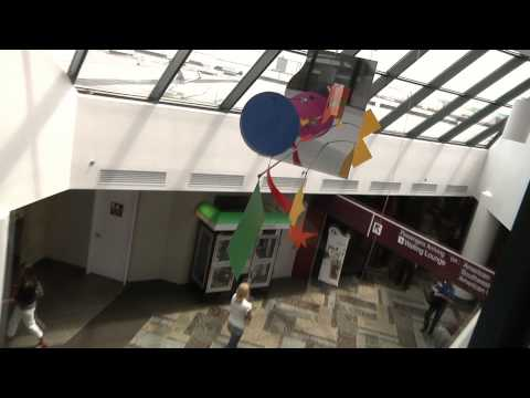 2012 Excellence Award Winner - Metropolitan Nashville Airport Authority