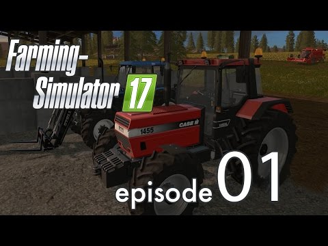 Farming Simulator 17 - PC - Goldcrest Valley Multiplayer - E