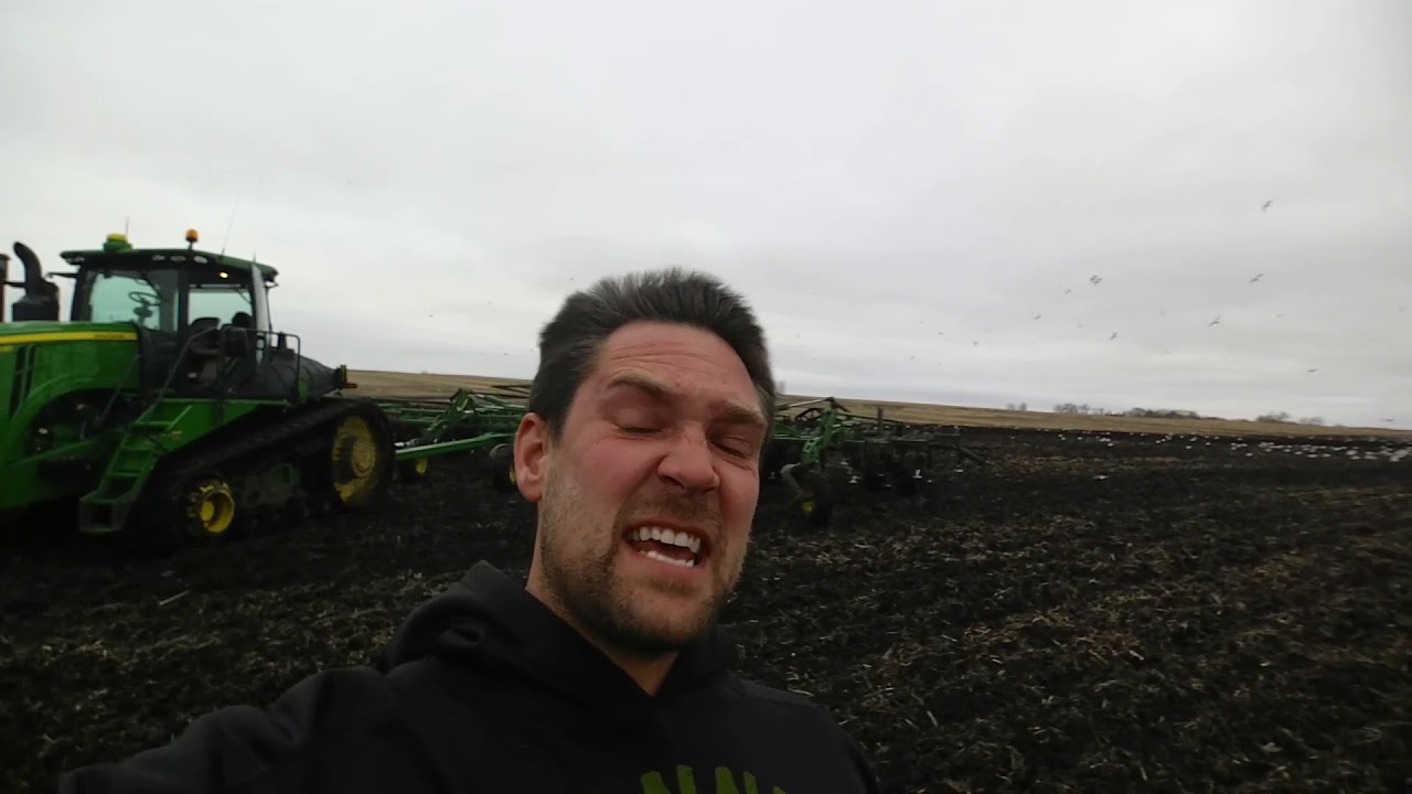 It Is Not A Nice Day A Soliloquy About Wind By Mn Millennial Farmer Youtube