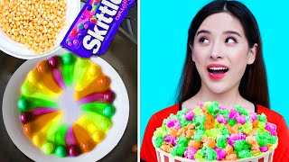 Genius Life Hacks With Everyday Stuff   How To Solve Every Problem   Funny DIY Hacks And Tips