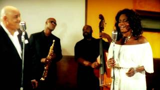 """Melba Moore and Phil Perry """"Weakness"""""""