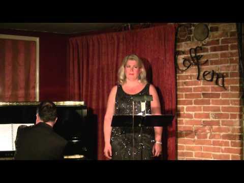 Mr. Tambourine Man (Corigliano/Dylan) - Worra/Nesic - Opera Saratoga