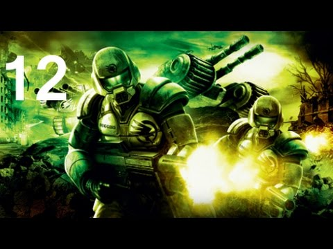 ➜ Command and Conquer 3: Tiberium Wars - Let