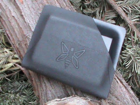 Bee Tactical Kydex Wallet