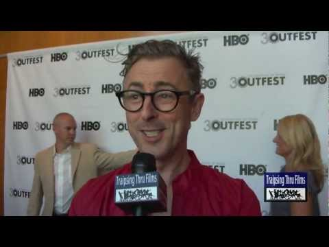 Alan Cumming On Film Any Day Now And Gay Marriage - Outfest 2012