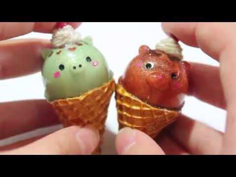 Resin Update: Chubbles & Tsum Tsums