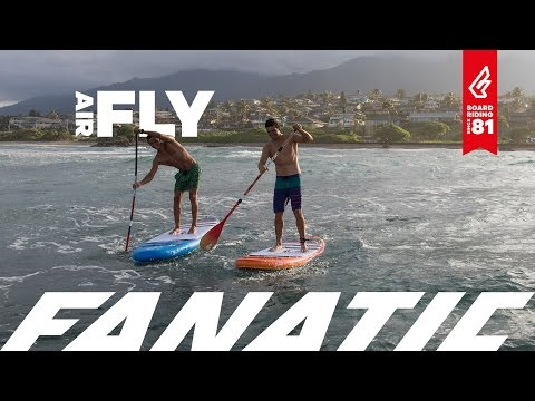 Fanatic Fly Air Allround 2017