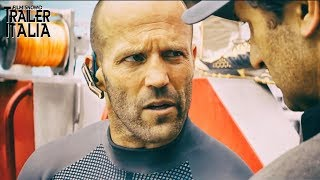 SHARK - IL PRIMO SQUALO  |NUOVO Trailer Ita 2018| Jason Statham (action thriller)