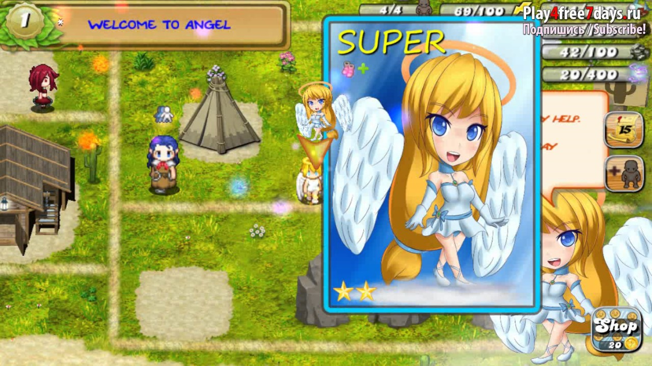 celtic village game 2