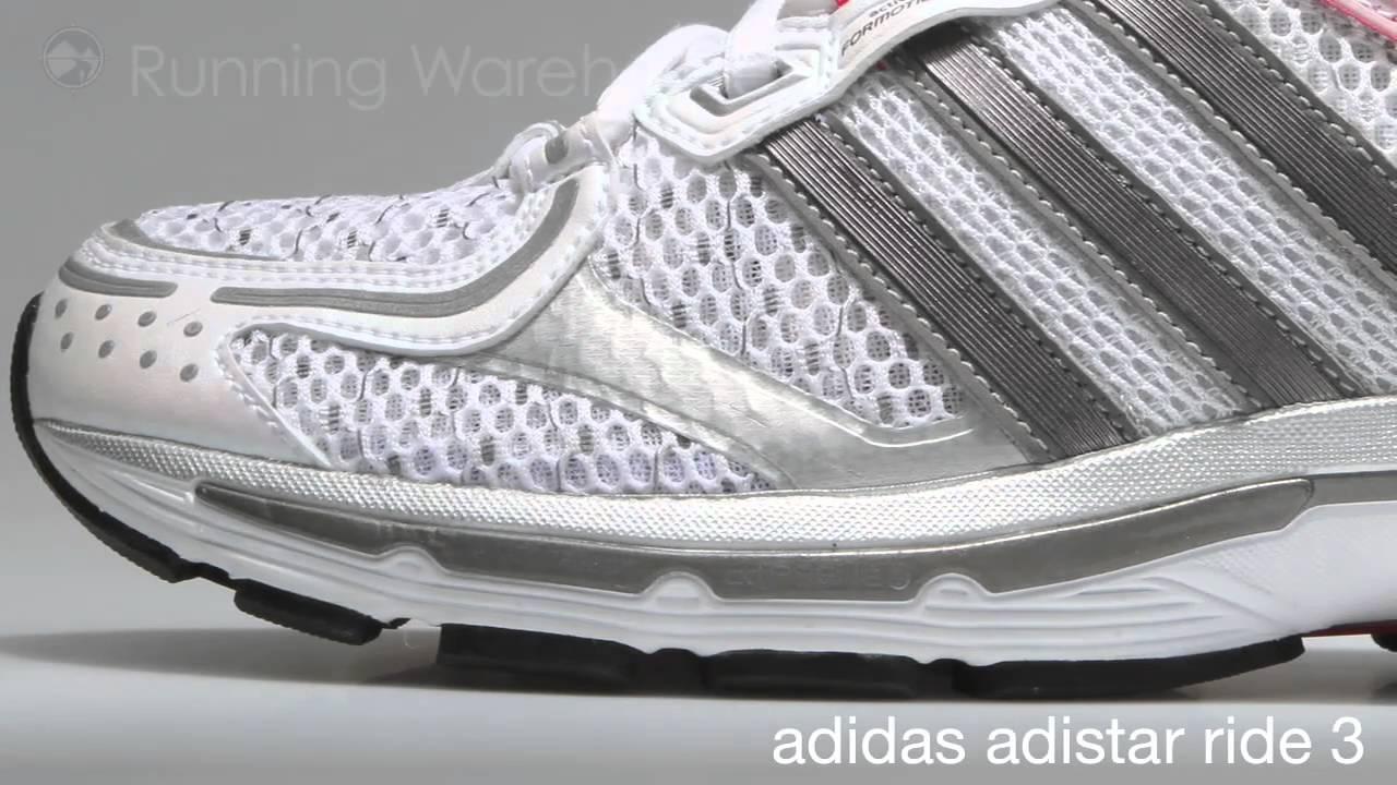 separation shoes f2fd9 420b0 adidas womens Adistar Ride 3