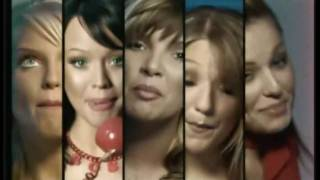 PHAZE1971 Girls Aloud Video Mix HD