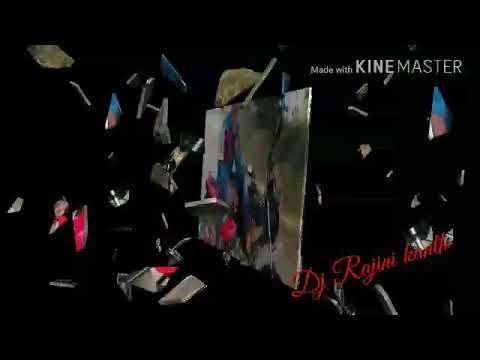 ANDHAMAENA GUVVAVE DJ REMIX BY DJ RAJINI KANTH FROM GUDEM HOUSE MIX ROCK STAR STYLE MASTAR MIX
