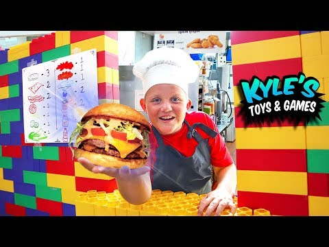 Kyle S Toys Games Youtube