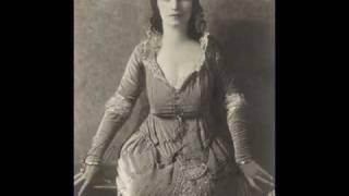 Amelita Galli-Curci and Giuseppe De Luca - Rigoletto : Veglia o donna (Verdi)