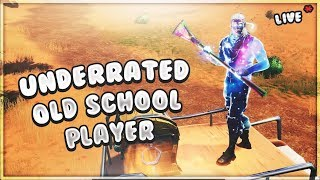 Playin duos  - Goated Old School Player - 1300+ Wins - 34,000+ Kills #VitalGrind