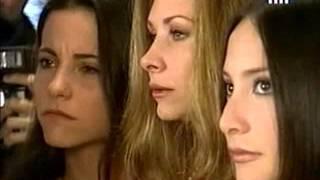 La Invasora / Замуж за миллионера 2003 Серия 4
