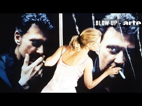 Johnny Hallyday par Laetitia Masson  - Blow Up - ARTE