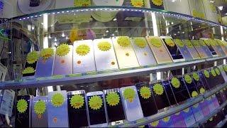 Электроника в Гонконге.Бизнес на Айфон 7.Индусская мафия Hong Kong