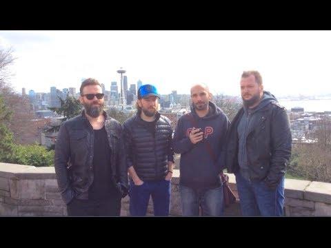 Gripin US TOUR Devam Ediyor! | 2014 Seattle