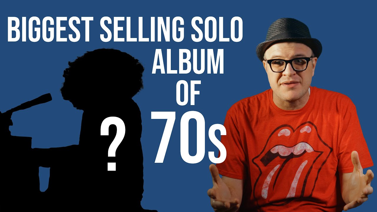 The 70s Album You Need In YOUR Life Right Now | Pop Fix | Professor of Rock