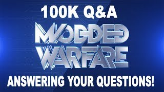 100K Q&A Answering Your Questions
