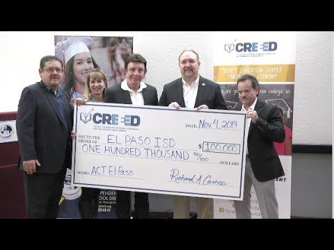 CREED Teachers Scholarships