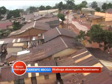 Manya Akabugako-KAWEMPE MBOGO