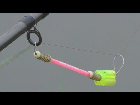 Рыбалка. Крупный карась